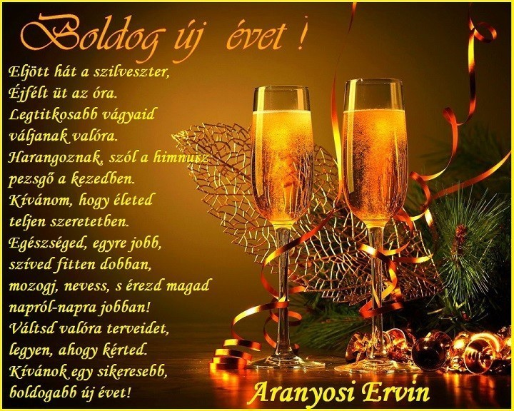 idézetek boldog új évet MindenegybenBlog